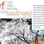 Sandeep Pushkar Show_pposter