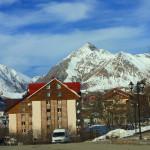Landscape-Snow-Mountain