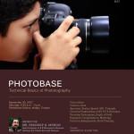 PhotoBase-workshop_Pradeep-K-Menon-copy